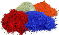 Порошковые краски для наружных и внутренних работ