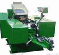 Автомат холодновысадочный AАO523A   (d=6 - 8 мм, L=12 - 100 мм) двухударный однопозиционный .