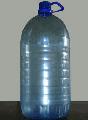 Бутылка ПЭТ, объем - 10 литров