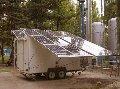 Система SUNENERGY™ для электропитания опреснителя