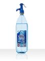 Вода питьевая газированная в сифонах