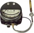 Термометр манометрический