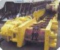 Конвеєри шахтні скребкові СП-202 і комплектуючі