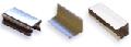 Comlexes, facing, aluminium
