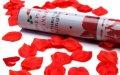 Хлопушка пневматическая  Лепестки роз