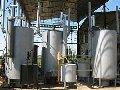 Заводи з виробництва биодизеля в потоці