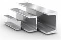 Алюминиевый швеллер 15×12×15×2