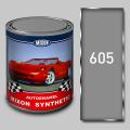 Алкидная автомобильная краска Mixon Synthetic, Нарва 605, 1 л