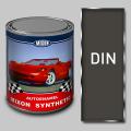 Алкидная автомобильная краска Mixon Synthetic, Динго 610, 1 л