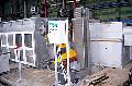 Печи электрические барабанные СБЗ-4.24/900 с защитной атмосферой для термообработки мелких металлических изделий, а также для нагрева порошкообразных материалов.