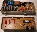 Плата управления MFS-S852-00 ( модуль управления ) для стиральной машины S852GWS/YLW SAMSUNG