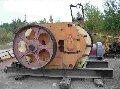 Дробилка вальцевая GWG 9