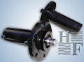 Гидроцилиндр HFC160.80*45*100