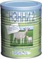 Нэнни молочная смесь №2 с пребиотиками 400