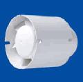 Вентилятор канальный осевой ВЕНТС 100/125/150 ВКО1