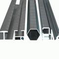 Профиль алюминиевый АД31 АТ750, 45