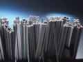Профиль алюминиевый АД31, 273