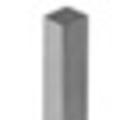 Ст-2,5 /2 отв./ /Столбы ограждения/ 2500 х 100 х 100