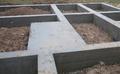 Фундаменты под быстромонтируемые здания