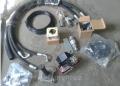 Гидравлика самосвальная BINOTTO (Италия) механический привод