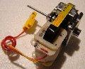 Двигатель вентилятора для холодильника SAMSUNG