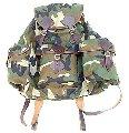 Hunter's backpack big