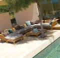 Элитная мебель для сада / Gloster /  Коллекция ESTRADA