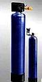 Фильтры для удаления железа (обезжелезивание)