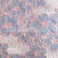 Ткань Гипюр набивной ( ромашки ) 1768