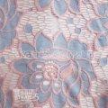 Ткань Гипюр набивной ( розы ) 1769
