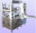 Автоматический заливочно-упаковочный агрегат модель М-25-S