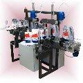 Этикетировочный трехпозиционный автомат LS-308