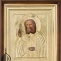 Преподобный Серафим Саровский №1