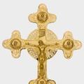 Крест напрестольный №3