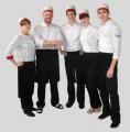 Uniform for cooks