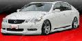 """Комплект обвеса Lexus GS300/430 (06-)""""Ings-Style"""""""