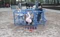 "Уличный тренажер ""Лабиринт"" SO-10.07"