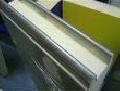 Сэндвич-панель пенополиуретановая толщиной 100 мм