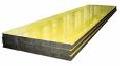 Сэндвич-панель пенополиуретановая толщиной 50 мм