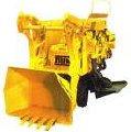Детали и узлы для горно-шахтного оборудования