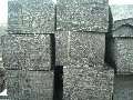 Шпалы деревянные пропитанные тип 2-А