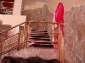 Лестницы, перила, балконные и лестничные ограждения