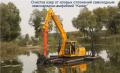 The excavator - Kaiser 200D amphibian