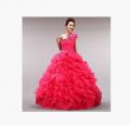 Платье на выпускной вечер или на свадьбу