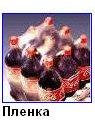 Термоусадочная пищевая ПВХ пленка и пищевой ПВХ стретч