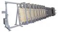 Пресса однопролётные гидравлические для изготовления бруса от 3м до 12 метров, ПВ3000, ПВ6000, ПВ12000