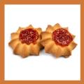Печенье песочное Ромашка