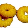Песочное печенье Веночек