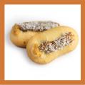 Песочное печенье с начинкой Маскарад