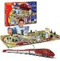 Video games 'Railroad Thalys' Mehano (Slovenia)